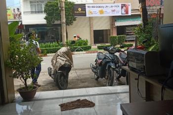 MT vip Nguyễn Cửu Đàm, 4x17m, nở hậu 5m đủ lộ giới, Tân Sơn Nhì, Tân Phú