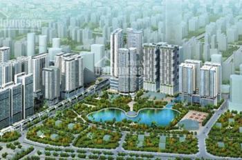 Bán căn hộ 01 và 08 chung cư N01 - T8 Ngoại Giao Đoàn, 136.6m2, 4 PN, góc Đông Nam, 33.5 triệu/m2