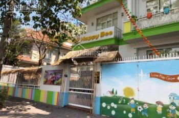 Cho thuê nhà mặt phố đường Đặng Dung, Tân Định, Q1 - DT 320m2 - kinh doanh tự do