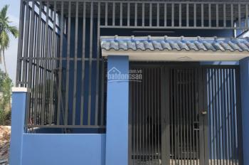 Nhà 2 mặt kiệt ôtô, Hoàng Văn Thái, sau lưng chợ Hòa Khánh Nam, giá yêu thương