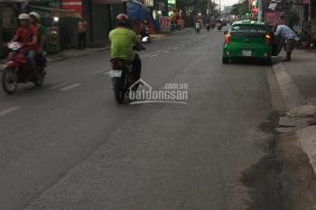 Bán nhà mặt tiền đường Nguyễn Ảnh Thủ, Bà Điểm, Hóc Môn buôn bán kinh doanh sầm uất