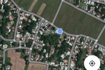 Cần tiền bán gấp đất Quang Châu Hoà Vang 123m2, bê tông 3.5m giá rẻ. LH 0931986655