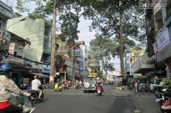 Cần bán nhà MT đường Nơ Trang Long, 13 x 58m, công nhận 739m2, giá bán 58 tỷ