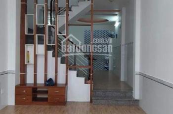 Bán nhà 1 trệt, 1 lầu, ngay MT Đồng Tâm, Hóc Môn, SHR, LH: 0365629315