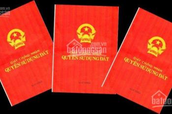 837 triệu/nền 100m2 đất nền Vĩnh Long New Town , sổ đỏ trao tay, NH hỗ trợ 50%. LH Tiến 0902481155