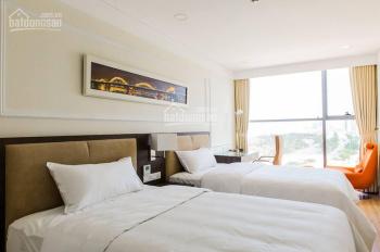 Căn hộ mặt biển Luxury Alphanam, vị trí đắc địa, giá thấp nhất 3,1 tỷ. LH Kiều Oanh 0935686008