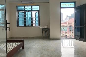 Cho thuê CCMN khép kín tại Phường Phú Đô, gần tòa nhà Keangnam, giảm ngay 5% cho khách tháng đầu