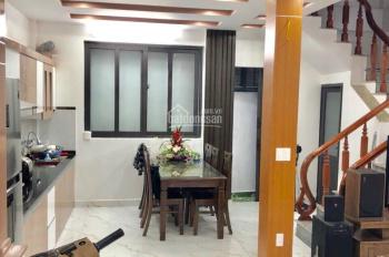 Bán nhà cao cấp ngõ phố Văn Cao, Ngô Quyền, Hải Phòng