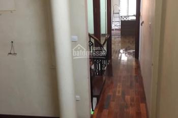 Cho thuê nhà nguyên căn phố Điện Biên Phủ, Ba Đình làm căn hộ dịch vụ, spa 5 tầng, giá 42tr/th