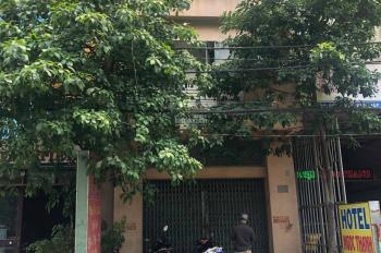 Chính chủ bán nhà mặt tiền khu Bàn Cờ (5 x 20 =100m2), Thạnh Lộc, Q12 - giá chỉ 7,5 tỷ