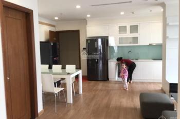 Căn hộ 3 phòng ngủ sáng view thoáng, tầng thấp, S: 95m2, Park Premium, giá bán 4.25 tỷ bao phí