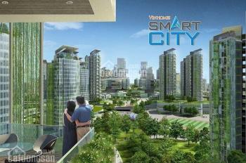 Sở hữu ngay CH Vinhomes Smart City Tây Mỗ-Đại Mỗ. Cơn lốc Vingroup HOT nhất BĐS Hà Nội.0981015335
