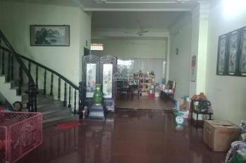 Nhà bán chính chủ đường Nguyễn Trãi, P. Nguyễn Cư Trinh, Quận 1, giá 23 tỷ