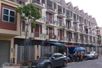 Bán nhà liền kề, biệt thự khu đô thị Văn Khê, quận Hà Đông