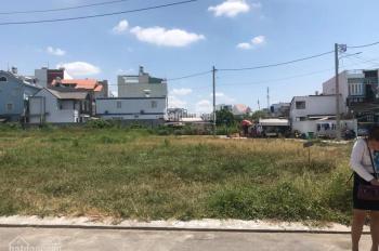 Kẹt tiền cần bán gấp lô đất 60m2 mặt tiền đường số 743, An Phú, Thuận An, BD chỉ với giá 950tr sở h