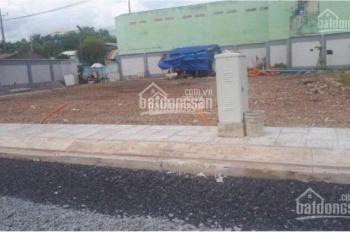 Bán đất MT đường Lê Hồng Phong, Quận 10, sổ trao tay, DT 100m2, giá 2.8 tỷ, LH 0931047891 An