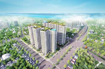 Ra mắt đợt cuối 4 tầng đẹp nhất Imperia Sky Garden 423 Minh Khai, đóng 10% ký HĐMB, nhận nhà ở ngay