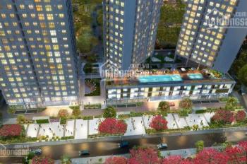Bán shophouse Sky Garden 3, quận 7, DT 60m2 đang có hợp đồng thuê 48 triệu/tháng, LH: 0938581866