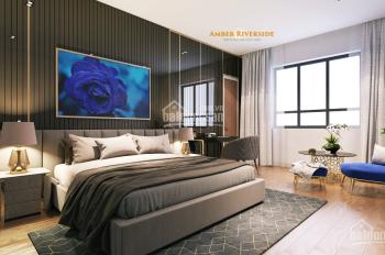 Amber Riverside 622 Minh Khai chỉ 26 tr/m2 sở hữu căn hộ cao cấp nằm trọn trong quần thể Times City