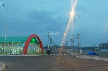 Đất nền mặt tiền đường 22 Tháng 12 lộ giới 32m, Thuận Giao, Thuận An, Bình Dương. LH 0983553566