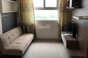Cho thuê căn hộ City Tower có nội thất đầy đủ, gần siêu thị Aeon Mall Bình Dương