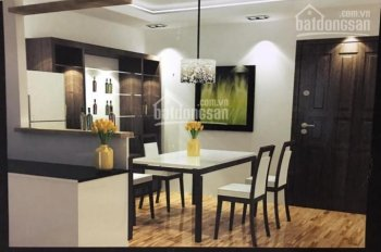 Cho thuê căn hộ Cộng Hòa Plaza Tân Bình, 72m2, 2PN, 2WC, NTCC. Giá 13 triệu/tháng