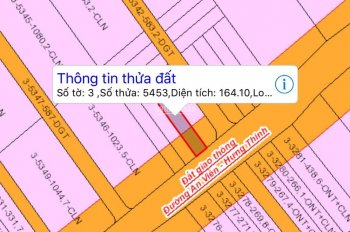 Bán đất nền liền kề TTTM Viva Square, Trảng Bom, Đồng Nai, giá 800tr/nền, DT 100m2, SHR, 0908931862
