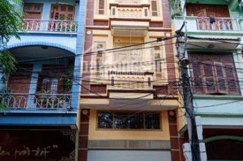 Cho thuê Kim Giang, Thanh Xuân 4 tầng x 66m2, 11 tr/tháng, ô tô vào nhà, ô tô tải đỗ cửa, nhà mới