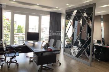 Bán nhà đường số Phường Tân Kiểng, 7x17m, 1 trệt 4 tấm, 7 phòng có phòng xông hơi, call 0948875770