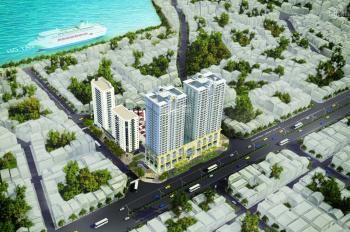 Chính chủ bán căn hộ hộ 3 phòng ngủ căn góc tòa Sun Tower 68A Võ Chí Công. LH: 0987346793
