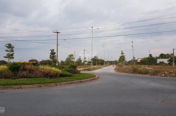 Bán đất nền TT TP. Vĩnh Long, sổ đỏ riêng từng lô, hạ tầng hoàn thiện, 600tr/lô. LH: 0909201995