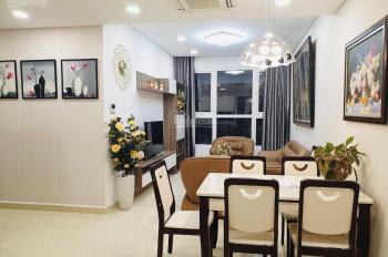 Bán căn hộ 1PN Golden Star, Nguyễn Thị Thập, đối diện Big C Quận 7, giá 1,997ty (Bao hết)
