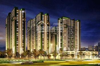 Bán nhà phố MT đường An Dương Vương, Q8, 5x18m 1 trệt 3 lầu, dự án NBB Garden III. Giá 8.3 tỷ