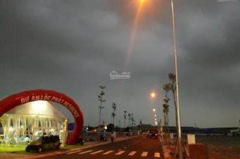 Đất nền Lộc Phát Residence – trung tâm thị xã Thuận An, 100% sinh lợi, 2,3 tỷ/nền, 0899959569