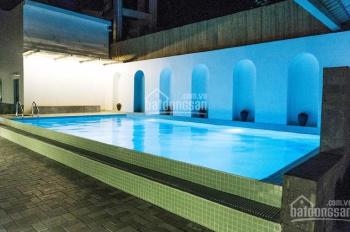 Chính chủ cần bán resort Mũi Né, mặt tiền Nguyễn Đình Chiểu và mặt biển đẹp