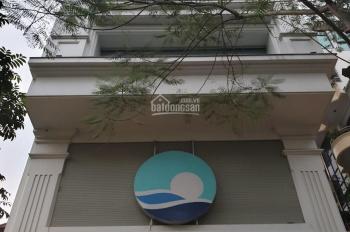Bán nhà mặt phố Hàng Ngang, Hàng Đào, Hoàn Kiếm, Hà Nội, diện tích 75m2 xây dựng 5 tầng, MT 4m