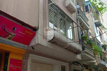 Bán nhà KD, văn phòng cho thuê, có gara, cách MP Minh Khai 50m, nhà ở có lộc, xem là mê ngay, GDCC