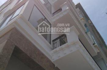 Tòa nhà cho thuê mới xây DTSD 1200m2 gần sân bay Tân Sơn Nhất, Phường 2, Tân Bình