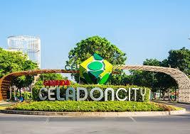 Khu Emerald (dự án Celadon City) block B 2PN + 2WC giá chỉ 2.685 tỷ. LH 0963.421.529