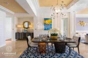 Centennial AlphaKing Bason, căn hộ 3PN, diện tích 176.8m2, thanh toán 3,9 tỷ. LH: 0906653901