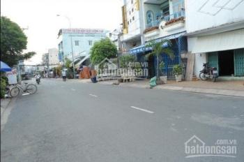 Nhà bán đường Trần Thủ Độ, Phú Thạnh, Tân Phú, DT: 3.6 x 17m