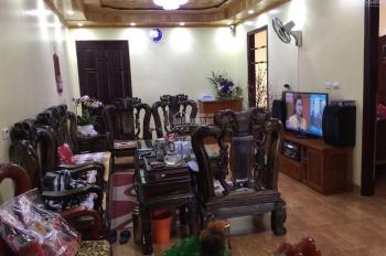Bán căn hộ chung cư 3PN tại 18 Phạm Hùng, đã có sổ đỏ chính chủ. Liên hệ: 0987824490