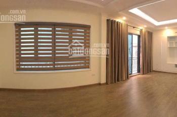 Bán nhà Nguyễn Khả Trạc, Mai Dịch, Cầu Giấy, 45m2, 5T, căn góc, ô tô đỗ cửa nhà, khu dân trí cao