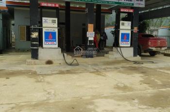 Chính chủ cần bán gấp 2 cây xăng tại huyện Tương Dương, tỉnh Nghệ An