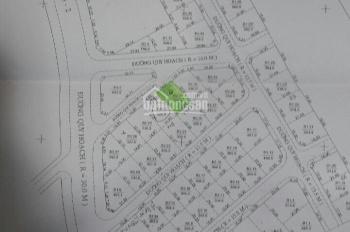 Chính chủ bán lô đất B2.31 khu B bãi Long Cung, KBT Thanh Bình 338m2, giá 26tr/m2. 0966035826