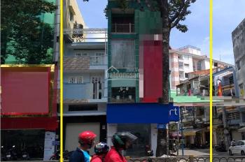 Nhà mặt tiền đường Nguyễn Tri Phương cần cho thuê gấp Q. 10 - vị trí đẹp