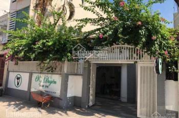 Cho thuê villa số 3 Phổ Quang, Tân Bình. DT 10x22m