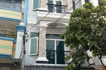 Mặt tiền đường Dân Tộc, DT 4x15m, 3 lầu giá 8.5 tỷ, P Tân Sơn Nhì