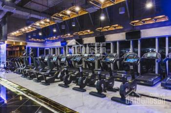 Cho thuê sàn thương mại dành riêng cho gym và bể bơi tại Mỹ Đình. LH 0989458613