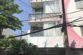 Bán nhà MTKD sầm uất Phạm Văn Xảo, ngay ngã tư Vườn Lài, 4.5mx22m, 4 lầu, 10 phòng, giá 14.7 tỷ